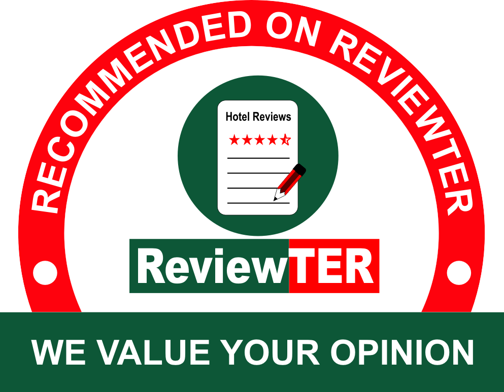 Recommended Reviewter